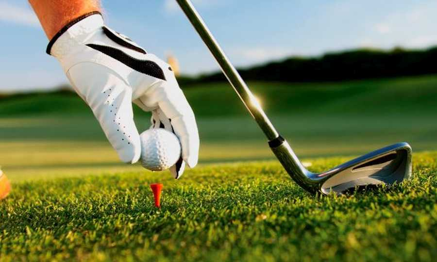 3 important elements to a Golf certain fitness routine