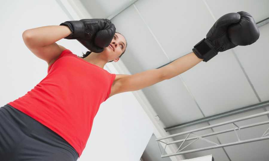 Advantages of Boxing Training for Fitness