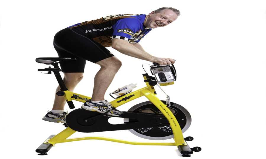Cycling interests for Weight Loss
