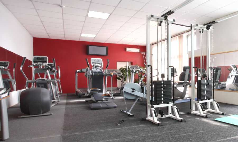 Points consider When Buying Fitness Equipment At Home