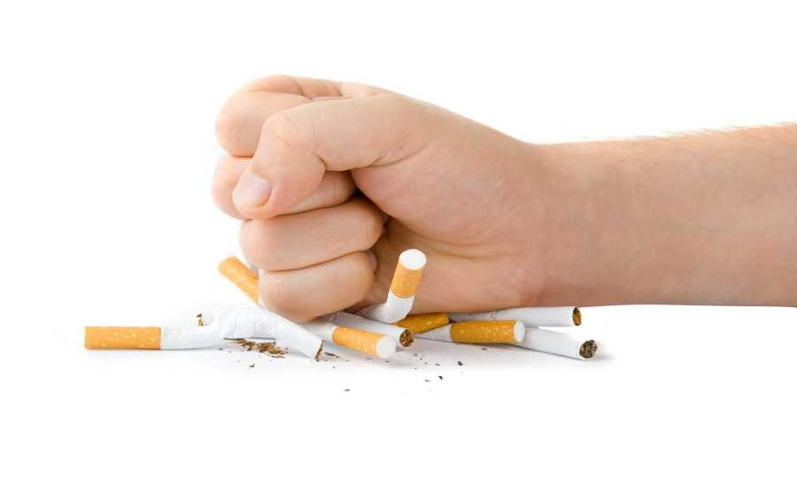 Acquired Immune that Help to Quit Smoking
