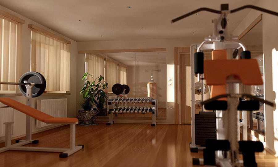 The Proper Home Fitness Equipment For Right Residing