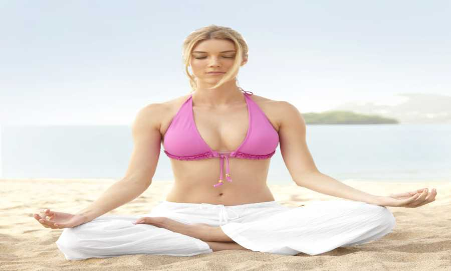 Yoga as well as your Mental Health The Surprising Connections