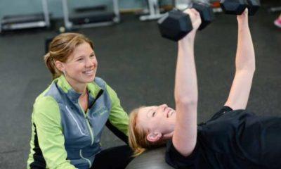 fitness motivation ideas