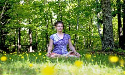 yoga exercises easy relaxation techniques